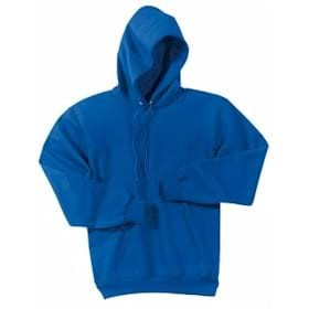 Port Authority 7.8oz Pullover Hooded Sweatshirt