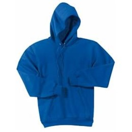 Port Authority | Port Authority 7.8oz Pullover Hooded Sweatshirt