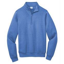 Port Authority | Port & Company  Core Fleece 1/4-Zip Pullover