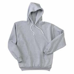 P&C Pullover Hooded Sweatshirt