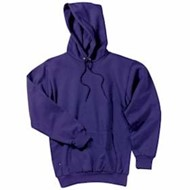 Port Authority | Port & Company TALL Hooded Sweatshirt