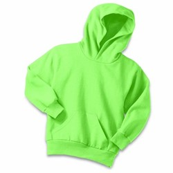 Port Authority | PA Youth Hooded Pullover