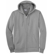 Port Authority | Port & Company Full Zip Hooded Sweatshirt