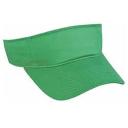 Outdoor Cap | Outdoor Cap Cotton Twill Visor