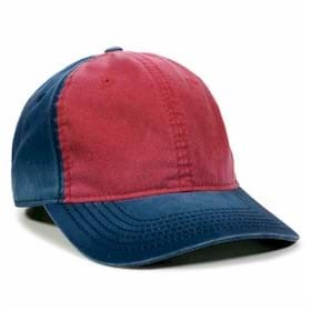 Outdoor Cap Platinum Series Pigment Dyed Cap