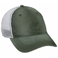 Outdoor Cap | Outdoor Cap Enzyme Washed Mesh Back Cap