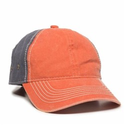 Outdoor Cap | Outdoor Cap 2 Color Washed Cap