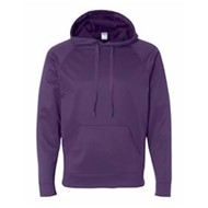 Jerzees | JERZEES 6 oz. Sport Tech Fleece Pullover Hood