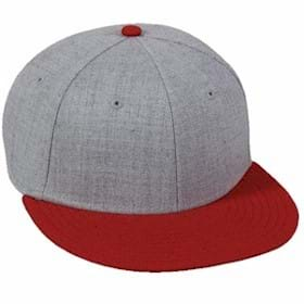 Outdoor Cap Wool/Spandex Structured Cap