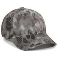 Outdoor Cap | Outdoor Cap Proflex Low Profile Cap