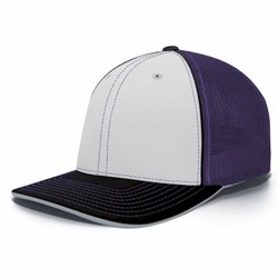 Pacific Headwear | PACIFIC HEADWEAR TRUCKER FLEXFIT® CAP