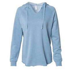 Independent | Independent Ladies California Wave Wash Hoodie