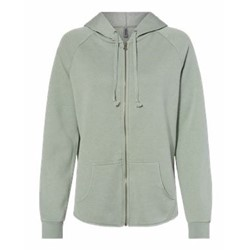 Independent | Ladies California Wave Wash Full-Zip