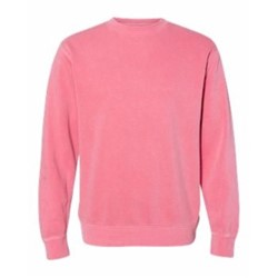 Independent | Independent Heavyweight Pigment-Dyed Crewneck
