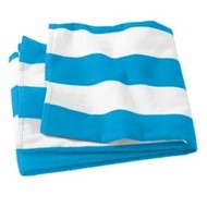 Port Authority | Port & Company Cabana Stripe Beach Towel
