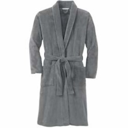 Port Authority | Port Authority Plush Microfleece Shawl Collar Robe