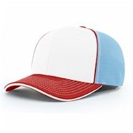 Richardson | Richardson Pulse Sportmesh R-Flex Cap