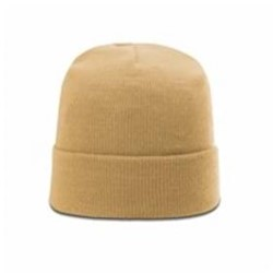 Richardson | Solid Knit W/ Cuff Beanie
