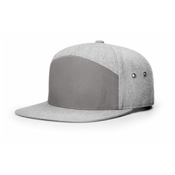 Richardson | 7 Panel Twill Strapback Cap