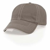 Richardson | Richardson Garment Washed Contrast Stitching Cap