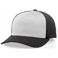 Richardson | Richardson Pro Mesh White Front Panel Hat
