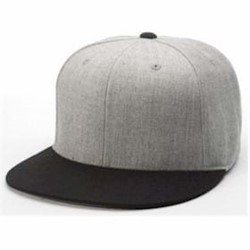 Richardson | Flat Bill Snapback Cap