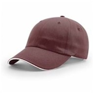 Richardson | Richardson Unstructured Sandwich Visor Cap