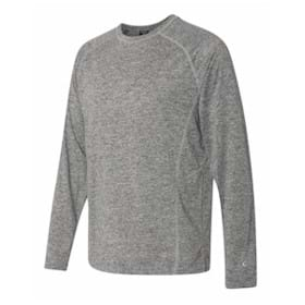 Rawlings L/S Performance Cationic T-Shirt