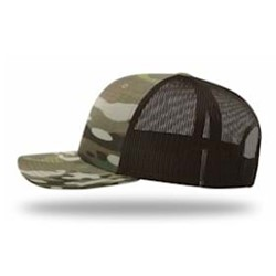 Richardson | MULTICAM TRUCKER