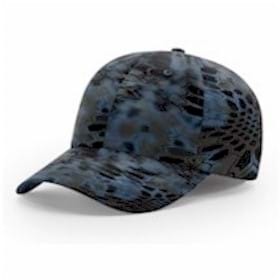 Richardson Unstructured Performance Camo Cap