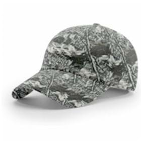 Richardson Unstructured Camo Cap