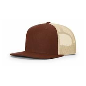 20e838e37 Richardson Classic Wool Trucker SnapBack Cap