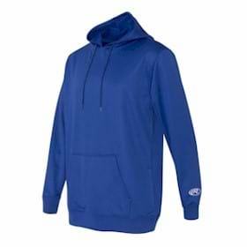 Rawlings Mesh Fleece Hooded Sweatshirt