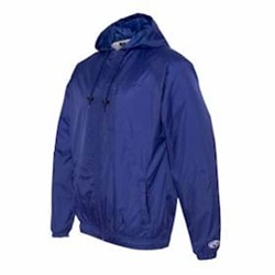 Rawlings | Rawlings Hooded Full Zip Wind Jacket