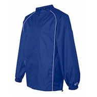 Rawlings | RAWLINGS Poly Dobby Full-Zip Jacket