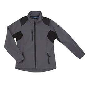 REEBOK LADIES' SoftShell Midweight Jacket