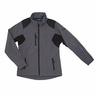 REEBOK | REEBOK LADIES' SoftShell Midweight Jacket