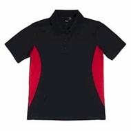 REEBOK | REEBOK LADIES' PlayDry Athletic Polo