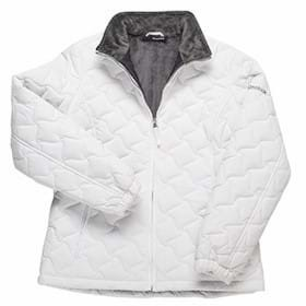REEBOK LADIES' Cooper Midweight Jacket