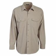 Rivers End | Rivers End 'Chamois' Long Sleeve Shirt