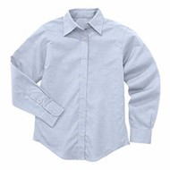 Rivers End | River's End LADIES Pinpoint Dress Shirt