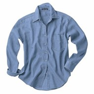 Rivers End | River's End LADIES' L/S Denim Shirt