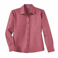 Rivers End | Rivers End LADIES' L/S Yarn Dyed Chambray Shirt