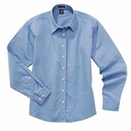 Rivers End | River's End LADIES' L/S Easy Care Checkered Shirt