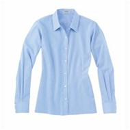 Rivers End | Rivers End LADIES' L/S Feather Stripe Shirt