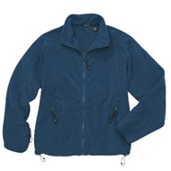 Rivers End | River's End LADIES' Microfleece Jacket