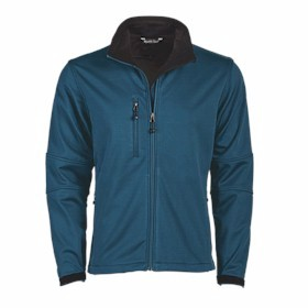 River's End Fleece Lined Full Zip Softshell