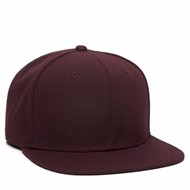 Outdoor Cap | Outdoor Cap Flat Bill Snapback Cap