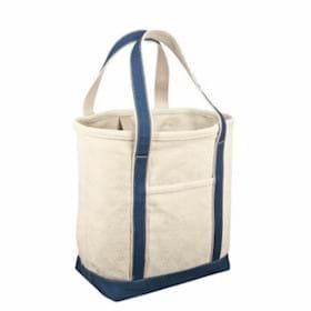Red House Heavyweight Medium Canvas Tote