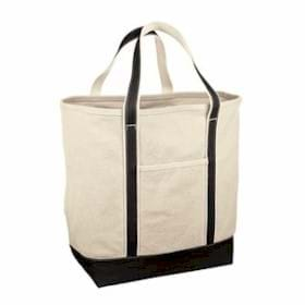 Red House Heavyweight Large Canvas Tote